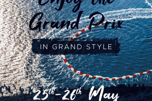 77th Formula 1 Monaco Grand Prix