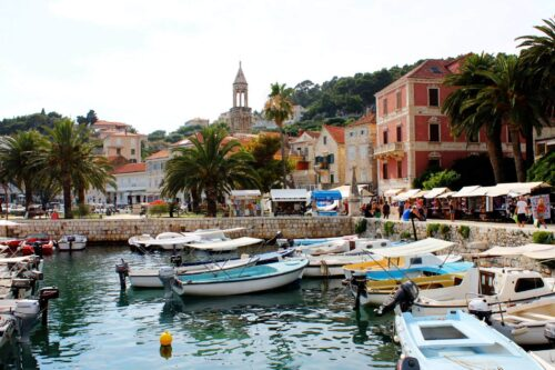 Hvar-city-harbor-Hvar-Croatia