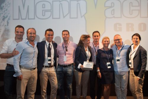 MennYacht Group awarded at Cannes Boat Show!