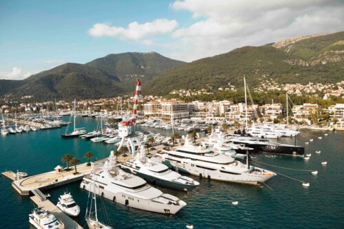 Porto-Montenegro-a-lovely-Montenegro-yacht-charter-destination