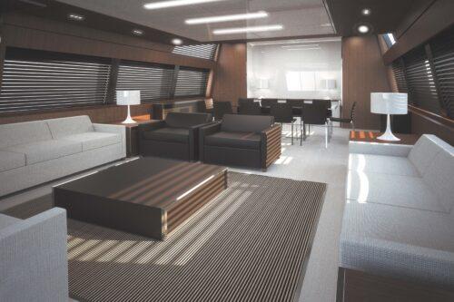 Riva 122_' Mythos_main deck salon_2