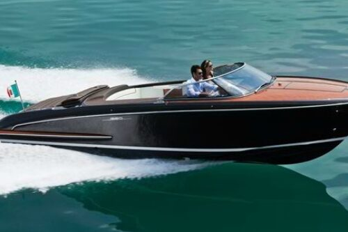 Launch of the NEW Riva ISEO