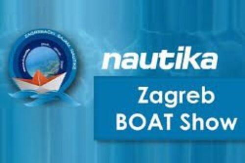 Zagreb Boat Show