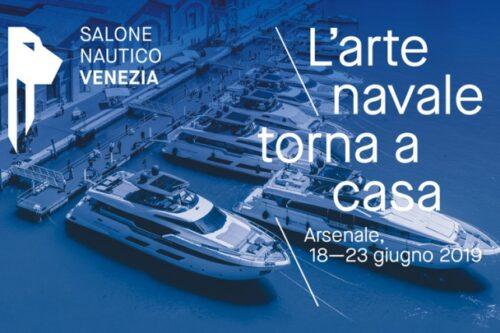 Venice Boat Show