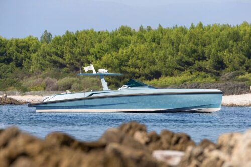 Wally becomes part of Ferretti Group.