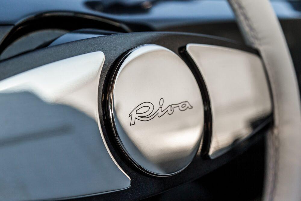 Riva 100′ Corsaro - Exteriror - Riva 100' Corsaro