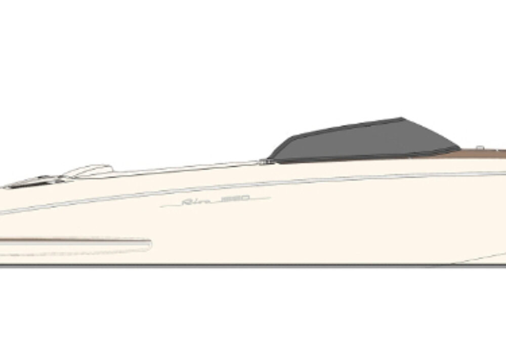 Riva Iseo - Layout - Side