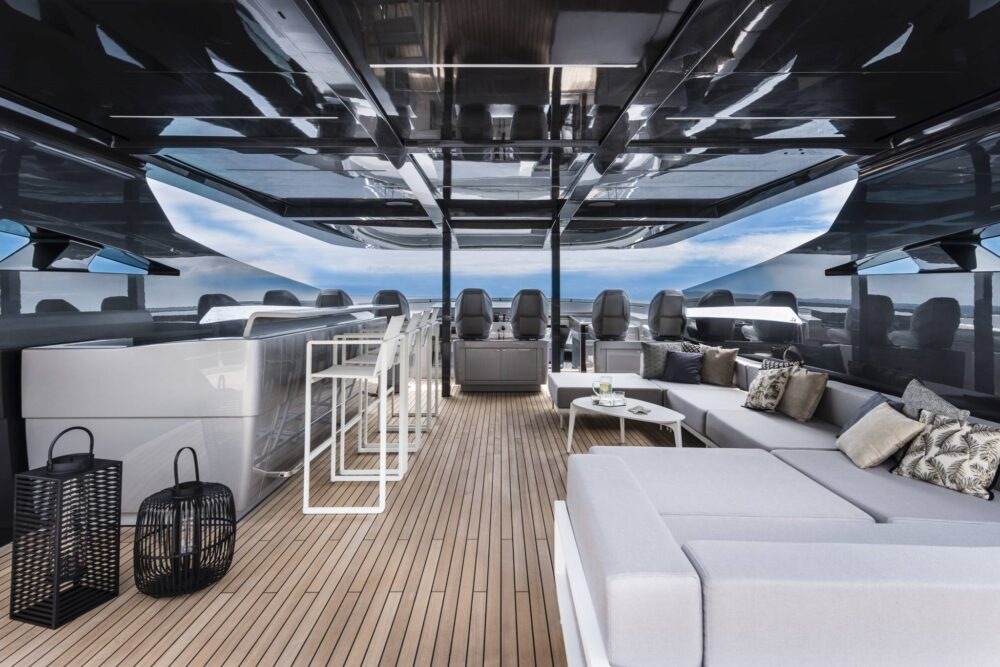 Pershing 140 New - Featured - Pershing 140 New