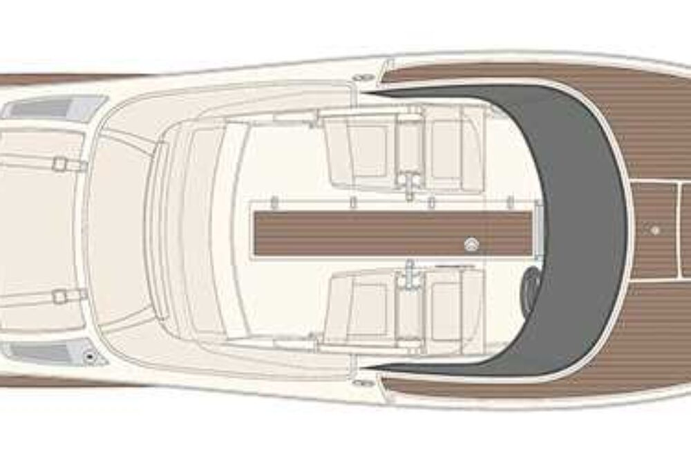 Riva Iseo - Layout - Top