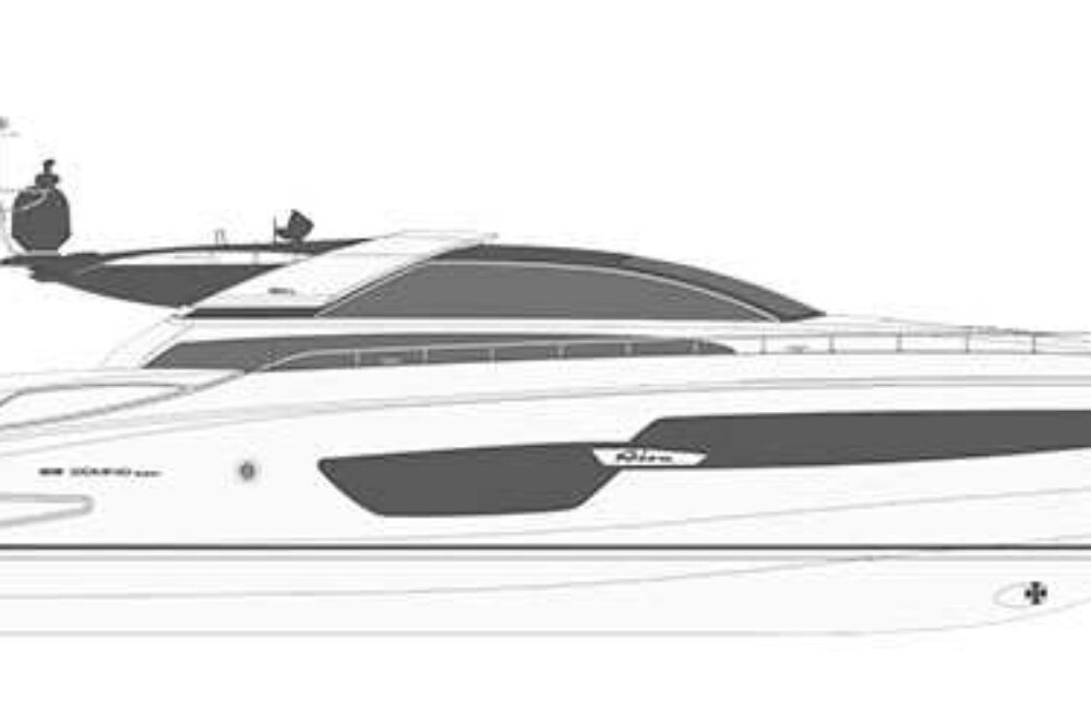 Riva 88′ Domino Super - Layout - Profile