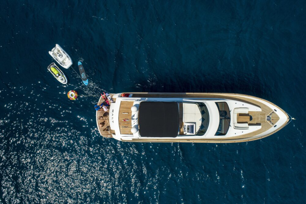 "Filipetti Yacht 76 ""SALT"" - Featured"