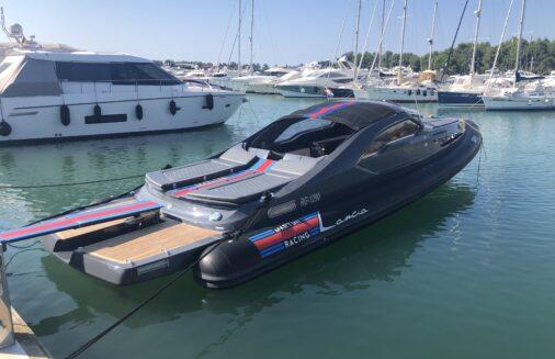 SACS 13 Martini Racing