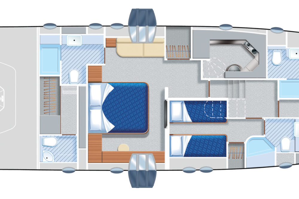 """PERSHING 64 #46 """"Victoire"""" - Layout"""