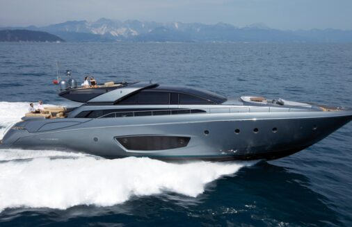 "Riva 86 Domino #14 ""MY CHOICE"""