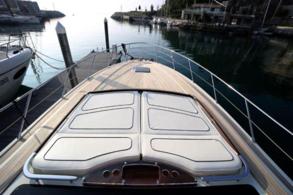 Riva 59′ Mercurius - Featured