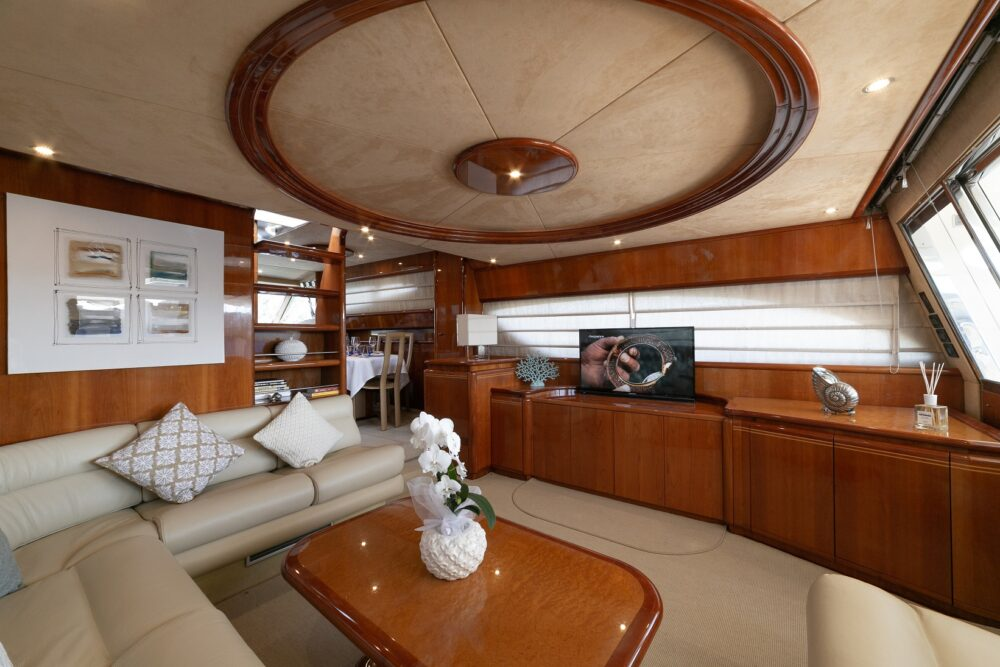 "Ferretti 72 ""MIATE"" - Featured"