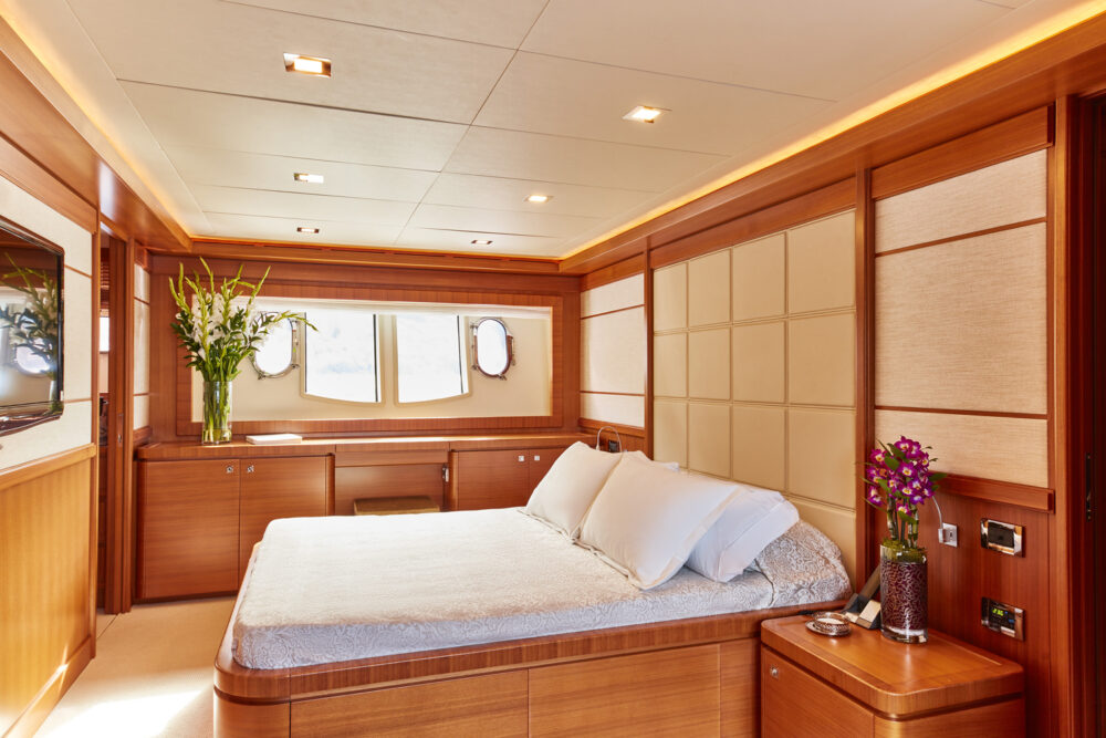 "Custom Line Navetta 33 ""BEST OFF"" - Featured"