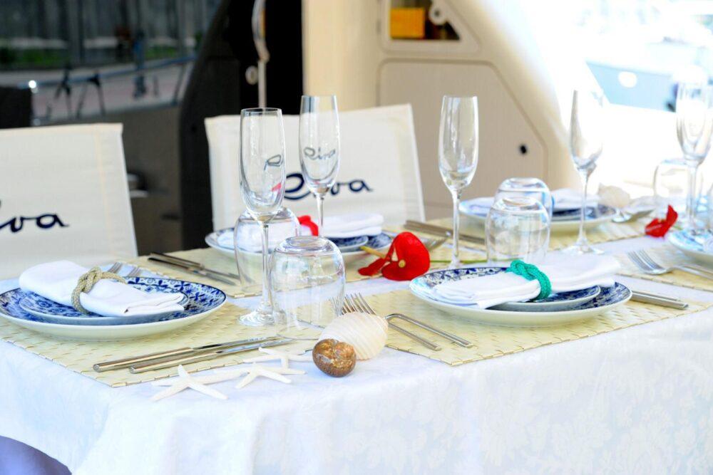 "Riva Dolcevita 70 ""EVA KANT"" - Featured"