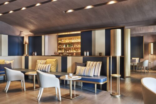 FALISIA A LUXURY COLLECTION RESORT AND SPA_BAR LA PIAZZETTA