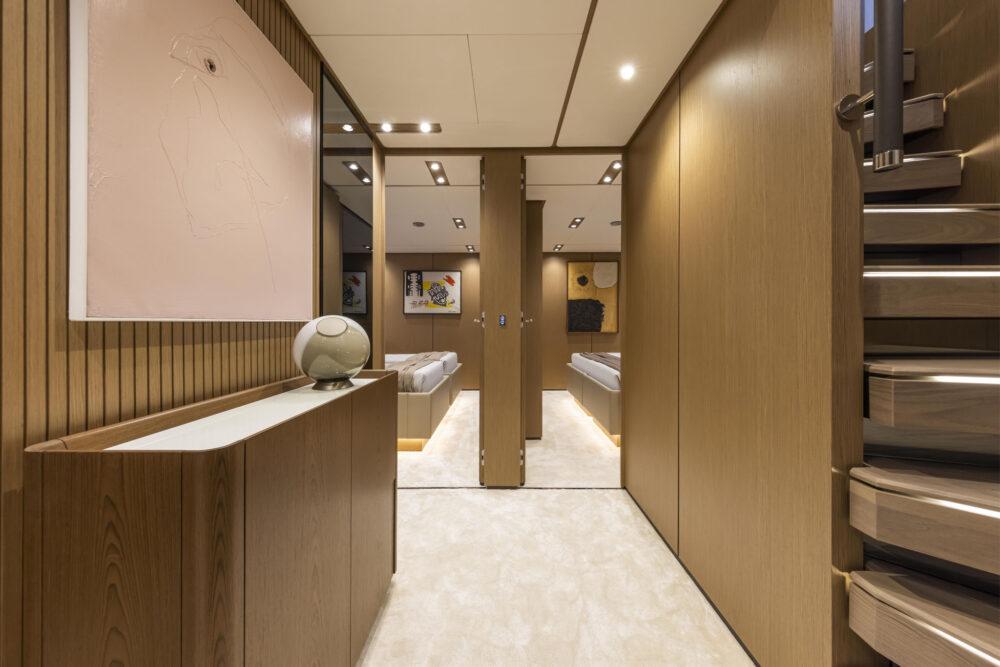 Ferretti Yachts 1000 [NEW] - Interior