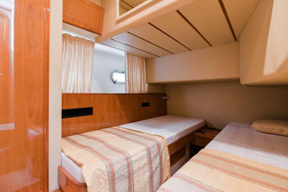 Ferretti Yachts 480 #46 - Interior