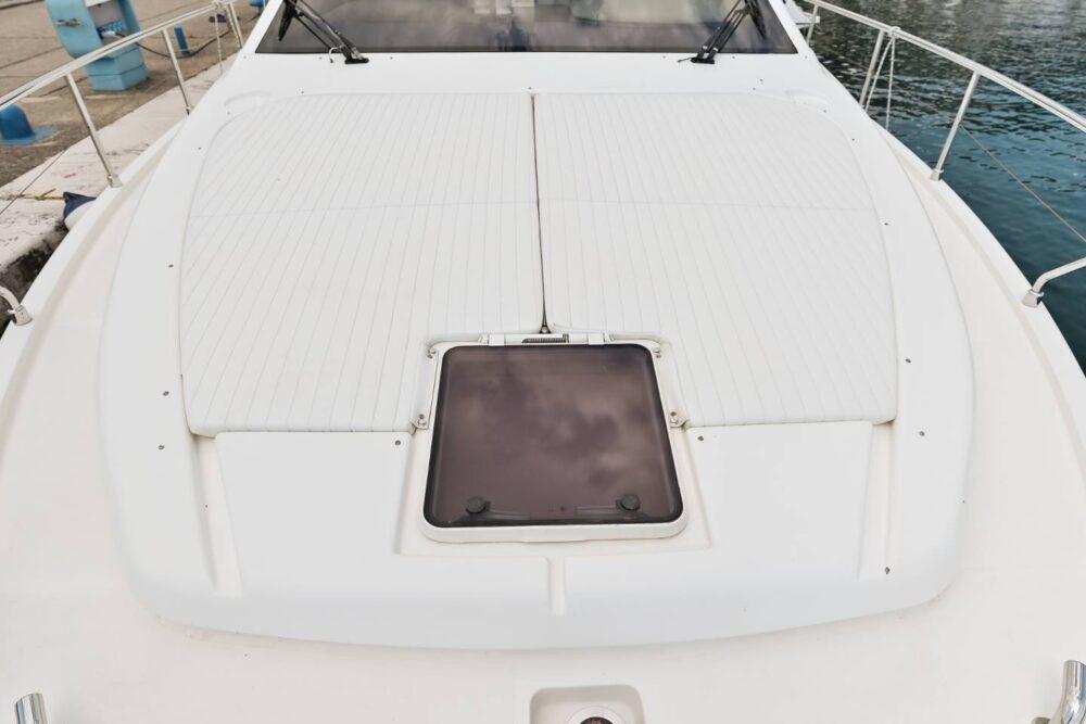 Ferretti Yachts 480 #46 - Exterior