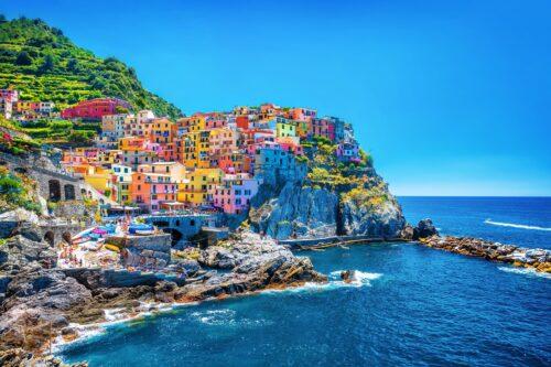 Ferretti Group Private Show in La Spezia – Your Private Island