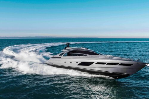 Pershing is a winner at the Motor Boat Awards 2021