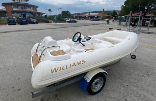 Williams 325 TurboJet