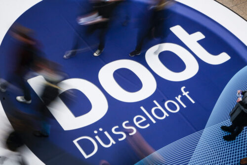 boot Düsseldorf for 2022