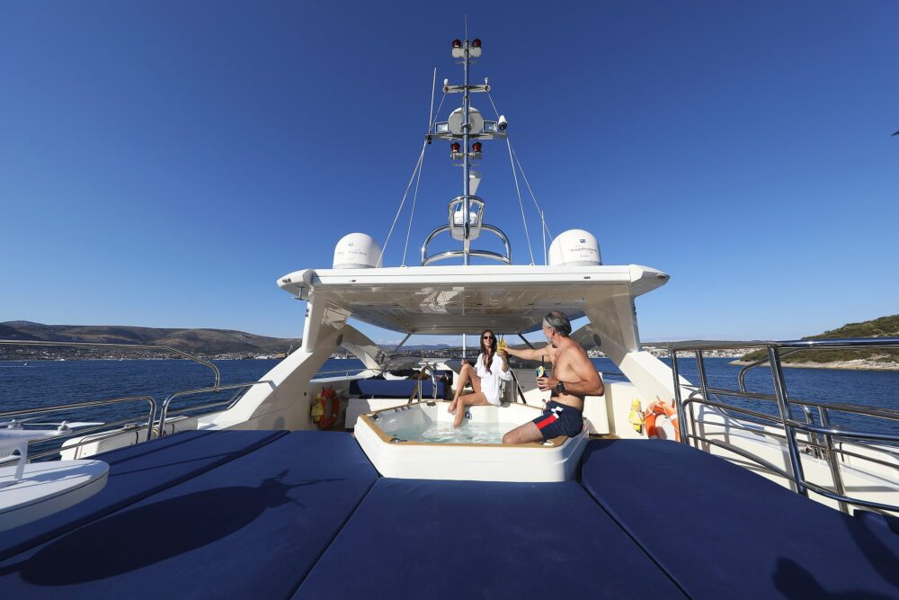 """Sunseker 34 M """"Cassiopea"""" - Featured"""