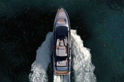Riva-76-Perseo-Super-cruising