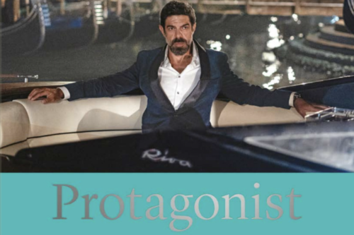 Protagonist 122 – the lifestyle magazine by Ferretti Group