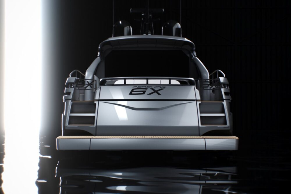 Pershing 6x – Project - Featured