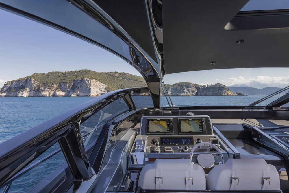 Riva 68' Diable Project - Featured