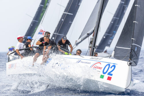 ACI Sail: a new level of sailing experience