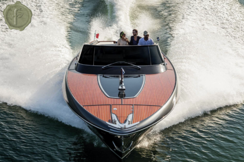 Set Sail in Style with MennYacht Group