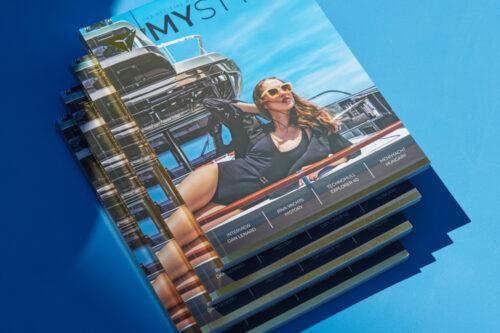 NEW MY Style Magazine